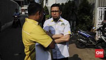 Jelang Munas, Golkar Gelar Rapimnas di Jakarta