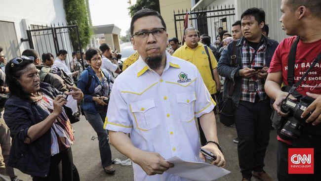 Golkar Bantah Penonaktifan 10 Ketua DPD Maluku Terkait Munas