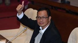 KPK Tetapkan Muchtar Effendi Tersangka Pencucian Uang Suap