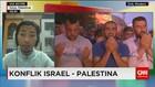 Konflik Israel - Palestina