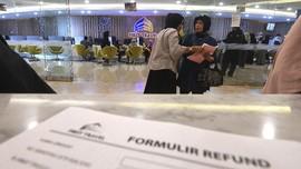 Geledah Butik Bos First Travel, Polisi Sita Dokumen
