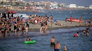 Jangan Salah Gunakan Alas Kaki di Cinque Terre