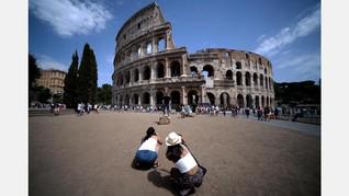 Deretan Objek Wisata Paling Digemari Turis Tahun Ini