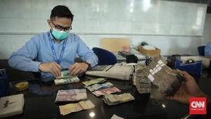 DPK Pindah ke Pasar Modal, OJK Klaim Likuiditas Terjaga