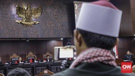 MK Diminta Lebih Arif Mengeluarkan Putusan di Tahun Politik