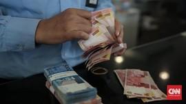 Tahun Lalu, Bank Kucurkan Kredit Infrastruktur Rp576 Triliun
