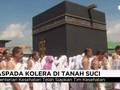 Jamaah Haji Diimbau Waspada Terhadap Kolera dan Demensia