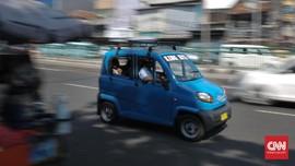 Fakta Bajaj Qute, Mobil Murah India di Bawah Rp100 Juta