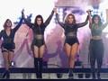 Fifth Harmony Akui Jatuh Bangun Usai Ditinggal Camila Cabello