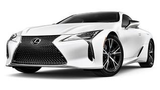 LC 500, Karya Terbaru Takumi Lexus untuk Indonesia