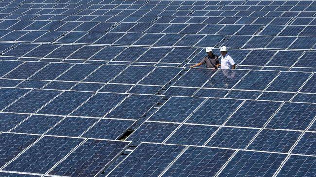 Energi Terbarukan Bisa Bikin Pemerintah Hemat Puluhan Triliun
