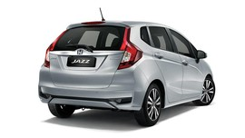 Honda Tanggapi Rumors Jazz Pensiun Diganti City Hatchback