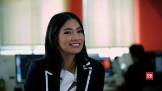 Anindya Putri: Antara Putri Indonesia, Jubir, dan MotoGP