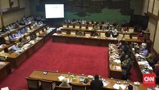 Soal Bumiputera, DPR Pertanyakan Fungsi Pengawasan OJK