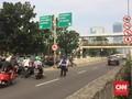 Sistem Jalan Berbayar Direncanakan Juga Menyasar Sepeda Motor