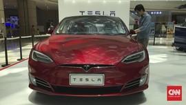 Tesla Tuntut Mantan Karyawan ke Meja Hijau