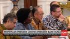 Pertemuan Presiden Jokowi-Presiden Bank Dunia