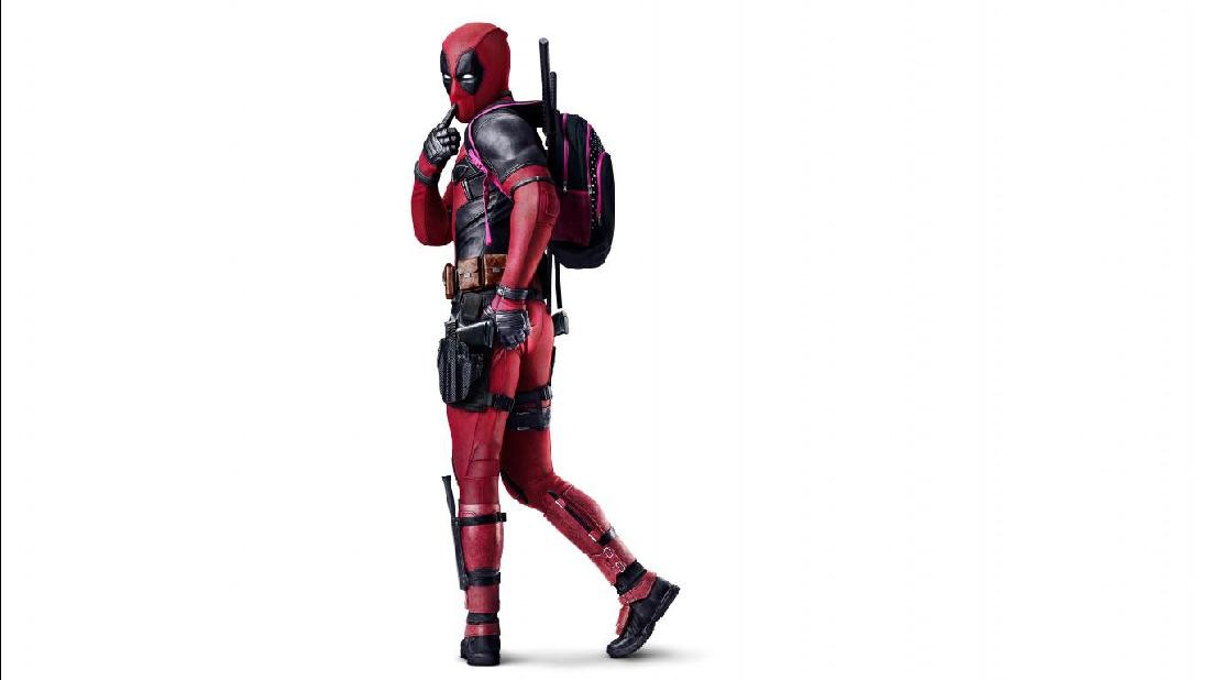 Kekonyolan Deadpool 2
