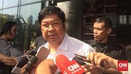 Menteri Era Mega Diperiksa Demi Perkuat Bukti Korupsi Sjamsul