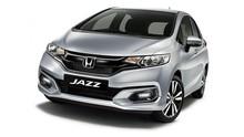 Spekulasi Honda Jazz Pensiun di Indonesia