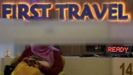 Mencari Peluang Jemaah Terima Aset First Travel