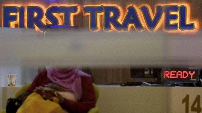 Izin Gelar Umrah Diputus, First Travel Ingin Gugat Kemenag