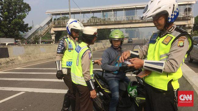 Larangan Sepeda Motor Rugikan Industri, Suzuki Tetap Santai
