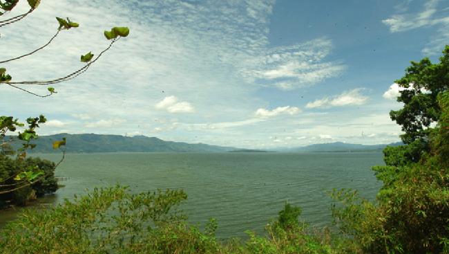 Menyaksikan Keindahan Danau Kerinci Lewat Festival Budaya