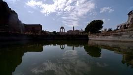 Sebuah Kota di Italia Jual Rumah dengan Harga Murah
