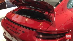 Porsche, Pabrik Mobil Pertama Jerman Tinggalkan Mesin Diesel