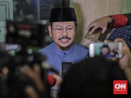 Sikap Eks HTI soal Seruan People Power 22 Mei