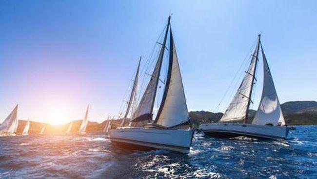 Indonesia Siap Lepas Yacht dari Australia Menuju Sabang