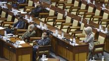 Sekjen Klaim Tunda Pencairan Uang Muka Mobil Anggota DPR