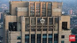 DJP Sebut Butuh Waktu Bersihkan Data Tukar Informasi Pajak