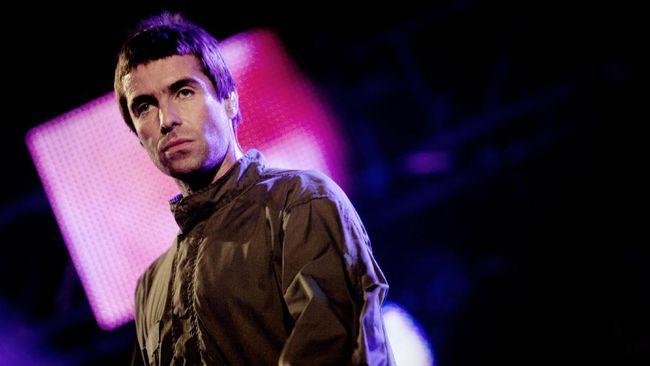 Di Asia, Baru Konser Indonesia yang Dibatalkan Liam Gallagher