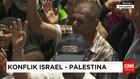 Khawatir Eskalasi Kekerasan, Israel Cabut Perangkat Keamanan