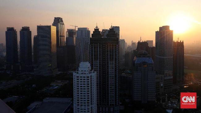 Keppel Land Borong Lahan BCA Senilai Rp586 Miliar