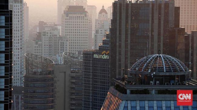 Kebanyakan, Harga Sewa Kantor di CBD Jakarta Turun 1,9 Persen