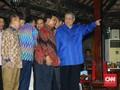 Langkah SBY, Prabowo, AHY & Jokowi Bagai Peternak di Ladang