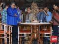 SBY Sakit, Pertemuan dengan Prabowo Ditunda