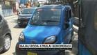 Bajaj Qute Mulai Beroperasi di Jakarta Utara