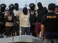 Polisi Sergap Jaringan Narkotik Malaysia-Aceh-Medan-Jakarta