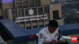 Ada THR, Penerimaan Pajak Hingga Mei 2019 Masih Seret