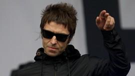 Liam Gallagher, Si Arogan yang Masih Dicintai