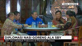 Diplomasi Nasi Goreng Ala SBY