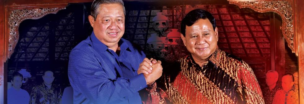 Usai Pertemuan Dua Mantan Jenderal
