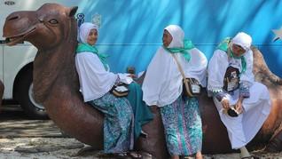 BPKH Bidik Dana Kelolaan Haji Tembus Rp131 T pada 2020