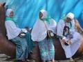 Kementerian Agama Klaim 118 Kloter Visa Haji Sudah Siap