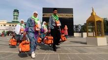 Pertebal Dana Kelolaan Haji, BPKH Perbanyak Bank Mitra