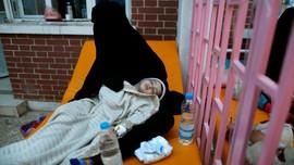 Ketika Yaman Diserang Wabah Kolera Terparah dalam Sejarah